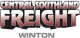Central Southland Freight Winton