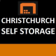 CHRISTCHURCH SELF STORAGE