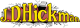 J D Hickman