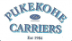 Pukekohe Carriers