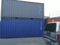 20' GP Shipping Containers