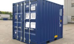 10ft Shipping Container New Zealand new