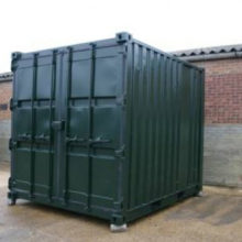 10ft Shipping Container New Zealand