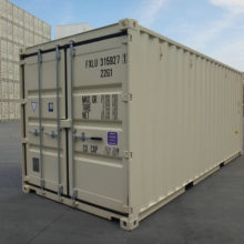 20ft Shipping Container New Zealand