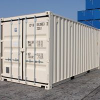 20ft Shipping Container New Zealand general purpose