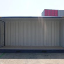 20ft Shipping Container New Zealand high cube