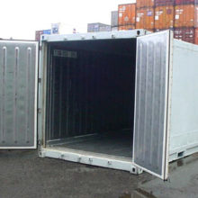 20ft Shipping Container New Zealand nor