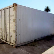 20ft Shipping Container New Zealand reefer