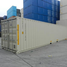 40ft Shipping Container New Zealand