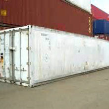 40ft NOR Shipping Container New Zealand