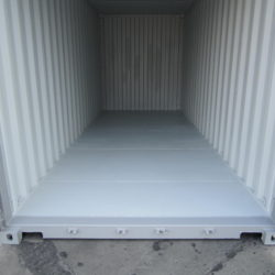 Shipping Container flooring