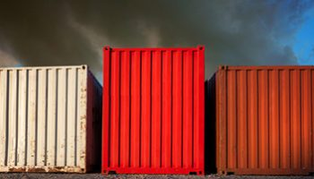 Shipping Container grading