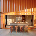 Shipping Container home examples