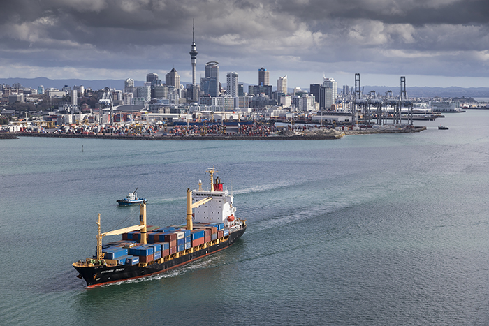Shipping Containers auckland New Zealand