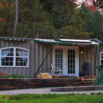 Shipping Container home cheap