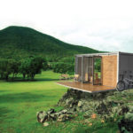 Shipping Containers offgrid