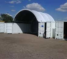 Shipping Containers Shelters