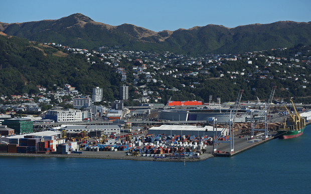 Shipping Containers wellington New Zealand